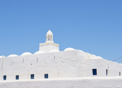 مسجد الغربة