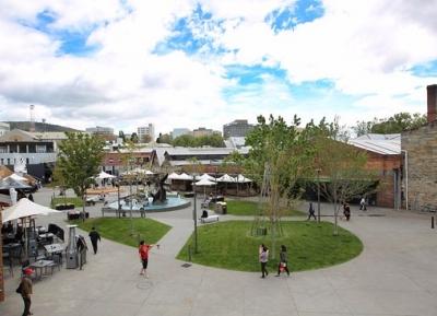 ساحة سالامانكا