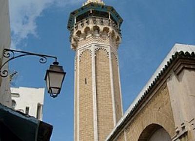 جامع حمودة باشا