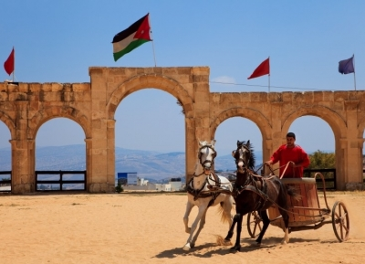 ميدان سباق الخيل اليوناني