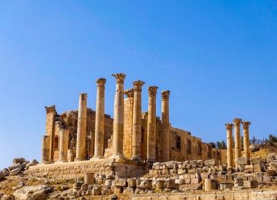 معبد زيوس الاعلى