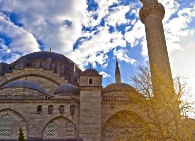 المسجد العثماني