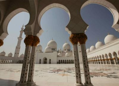 مسجد عبدالله حميد الرميثي