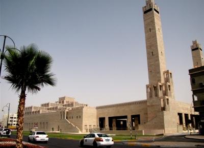 مسجد خليفة