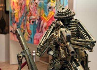 المعرض الفني السنوي الثالث والثلاثون لصباح