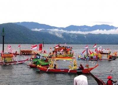 مهرجان خليج جيلولو