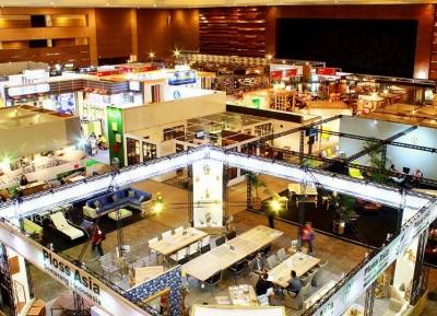 معرض إندونيسيا الدولي للأثاث (IFEX)