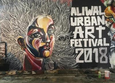 أسبوع الفن في سنغافورة