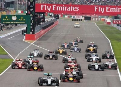 الجائزة الكبرى الفورمولا 1 اليابانية