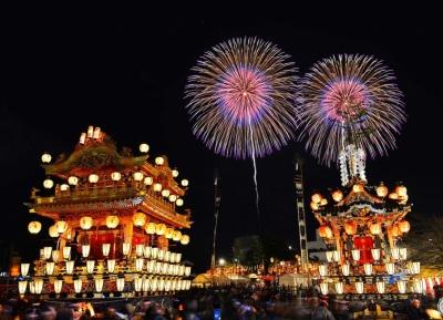 مهرجان تشيتشو الليلي