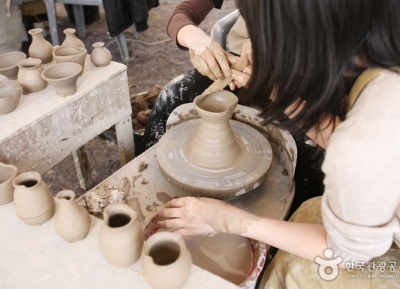 مهرجان مونغيونغ تشاسابل التقليدي