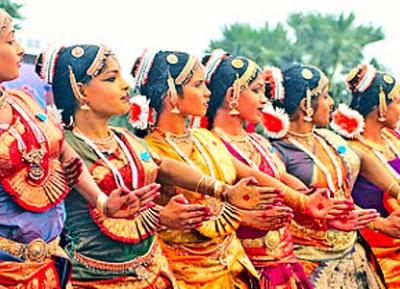 مهرجان الامتنان لسوريا - التايلاندية Pongal
