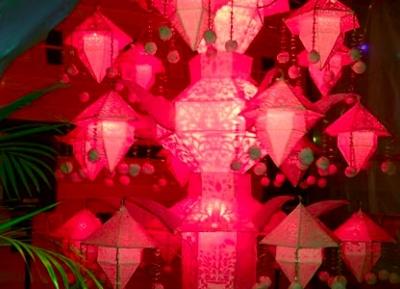 مهرجان الأضواء - فيساك بويا