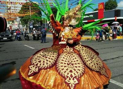 مهرجان بينتادوس كاساديان