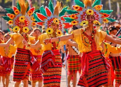 مهرجان باناجبينجا