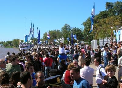 مهرجان سيريوبي الوطني