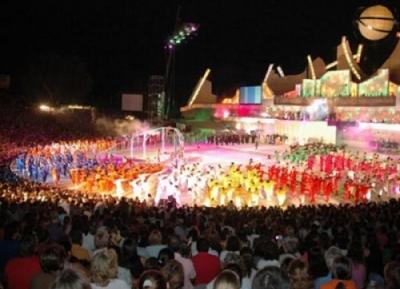 مهرجان تشايا ريوانا