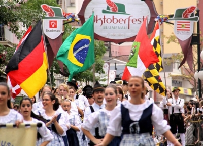 مهرجان أكتوبر