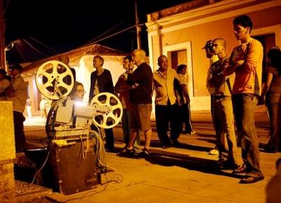 المهرجان الدولي للسينما الفقيرة