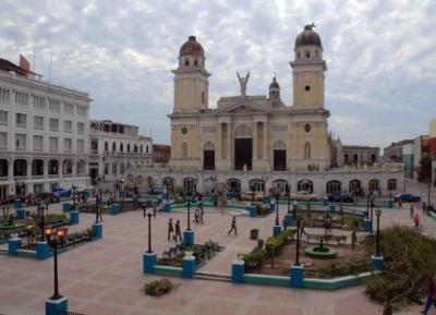 احتفالات تأسيس مدينة لاس توناس