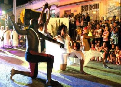 مهرجان رامبيرو الراقص