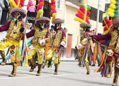 رقصة نجريتوس