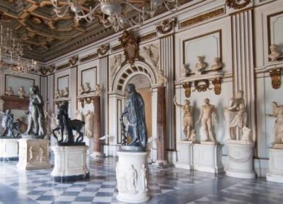 متحف كابيتولين