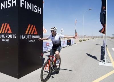 سباق الدراجات هوت روت
