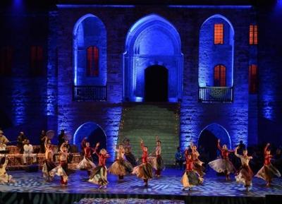 مهرجان بيت الدين