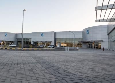 معرض الكويت الدولي للمنزل الحديث