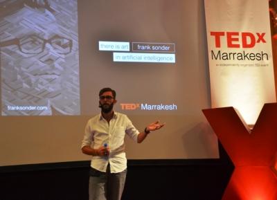 تيدكس مراكش