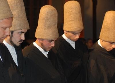 مهرجان الثقافة الصوفية