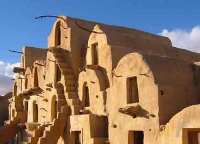 المهرجان الدولي للصحراء القصور