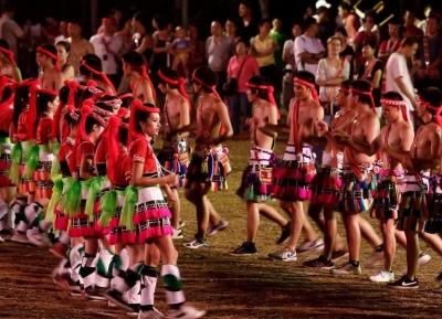 مهرجان أميس للحصاد