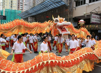 مهرجان عيد ميلاد تين هاو