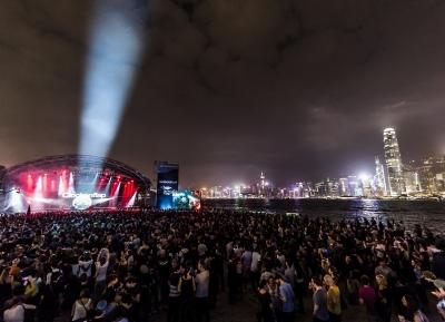 مهرجان كلوكنفلاب الموسيقي