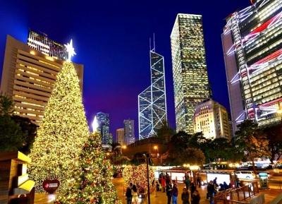 مهرجان هونج كونج وينترفيست