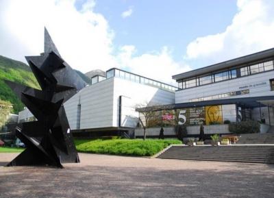 رحله عبر تاريخ الفن فى أوروبا - متحف غرونوبل