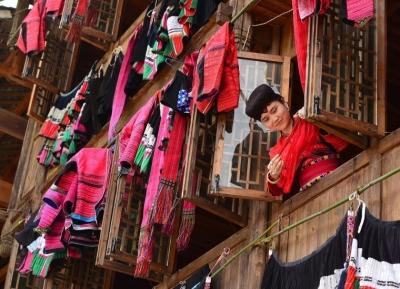 مهرجان تجفيف الملابس