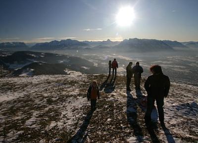 الاثارة و الجمال فى جبل جايسبيرج