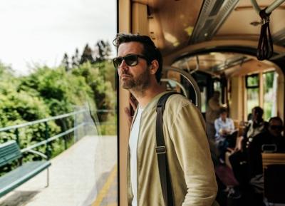 جولة بالترام  Pöstlingbergbahn