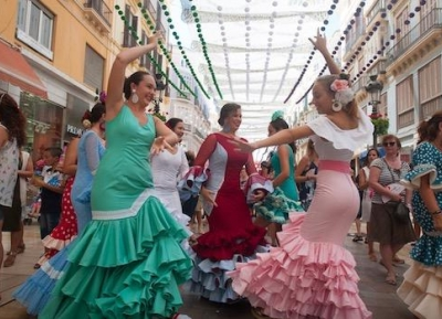 مهرجان فيريا دى أوغستو