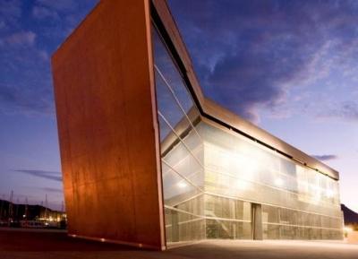 جولة فى أركوا - متحف الاثار الغارقه