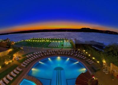 فندق سونستا سان جورج - مركز المؤتمرات