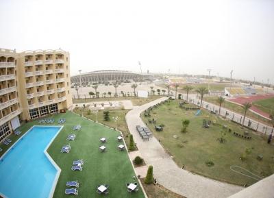 فندق توليب برج العرب