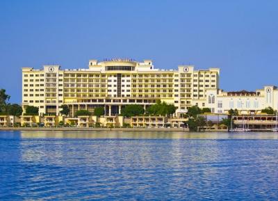 فندق هلنان أسوان - مركز المؤتمرات