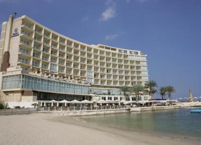 فندق هلنان فلسطين