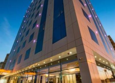 فندق بريرا الوزارات