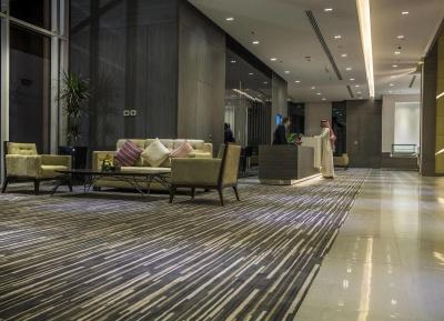 فندق التنفيذيين (KAFD)