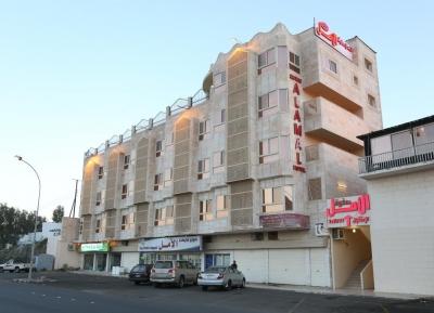 فندق صفوت الامل